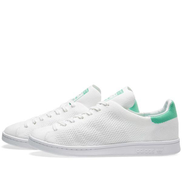 Women's Shoes sneakers adidas Stan Smith Primeknit BZ0116