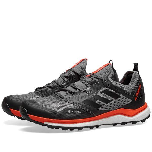 venta usa en línea oferta especial zapatos para barato Adidas Terrex Agravic XT Gore-Tex