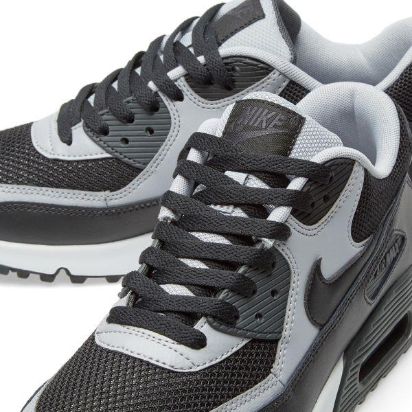 Nike Air Max 90 Essential Baskets Basses Mixte Adulte