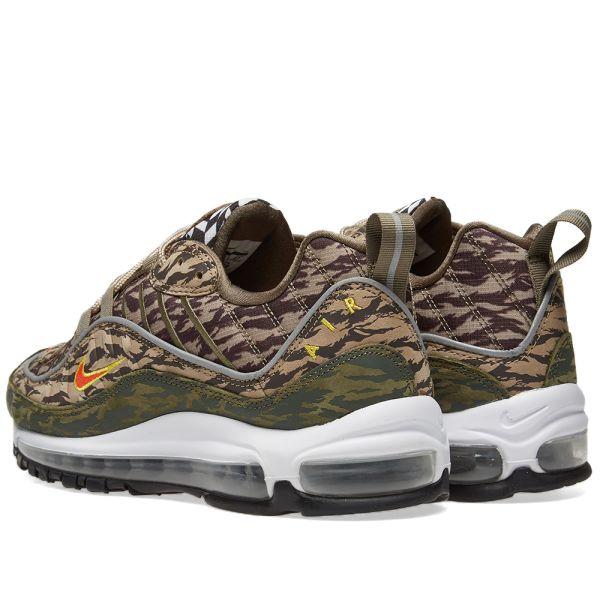 Details zu Nike Air Max 1 Print Camouflage Sneaker AR1139