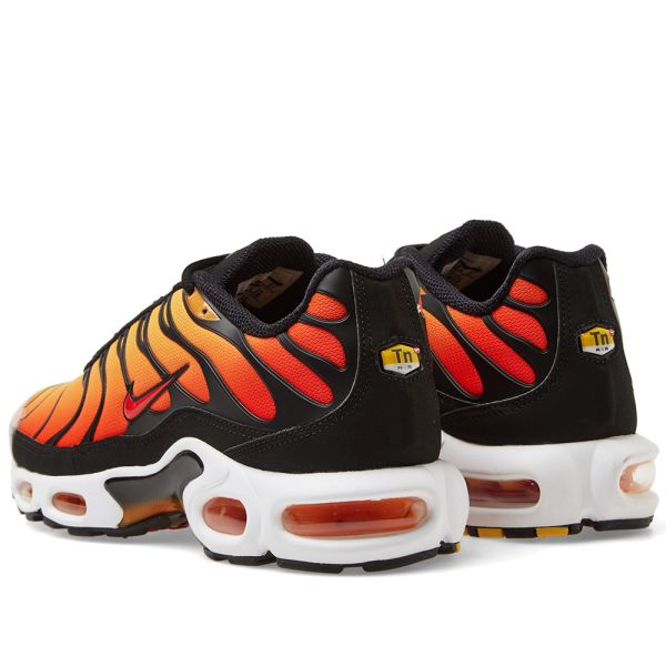 Nike Air Max Plus Og Black Pimento Ceramic Resin End