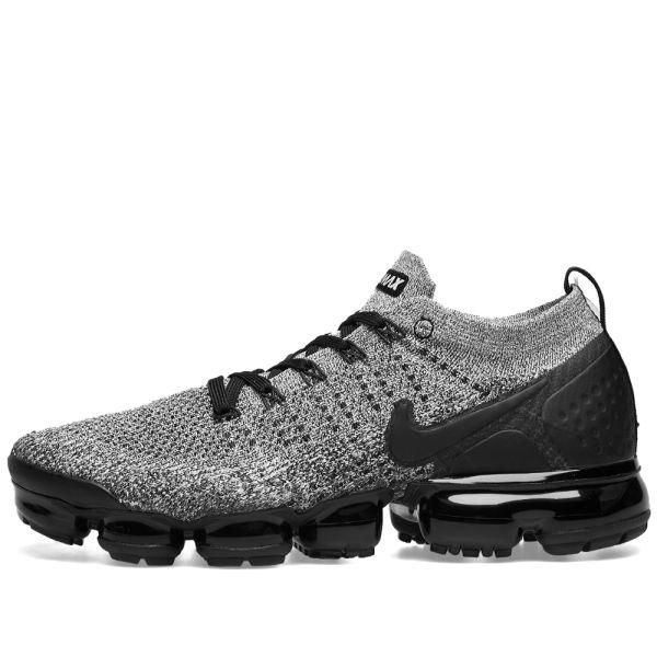 Emigrar unos pocos Funeral  Nike Air VaporMax Flyknit 2 Women s Shoes R�� owe
