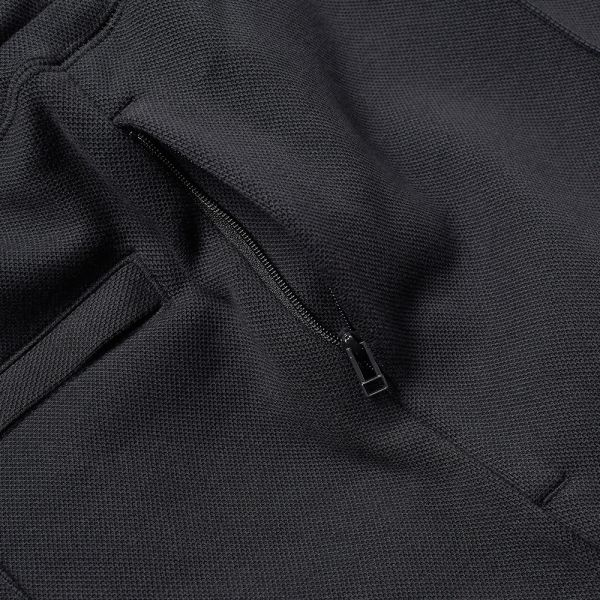 Adidas Cropped Pin Tuck Pant