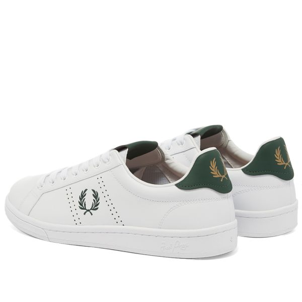 Fred Perry Authentic B721 Leather