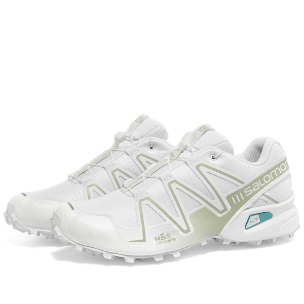 salomon speedcross 3 lt mys white