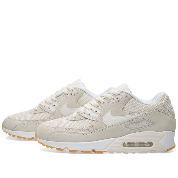 Nike Air Max 90 Essential 537384 055 Sneakersnstuff