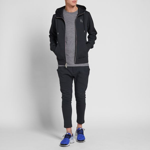 Size XL Black - NikeLab Essentials Hoody 823673-010