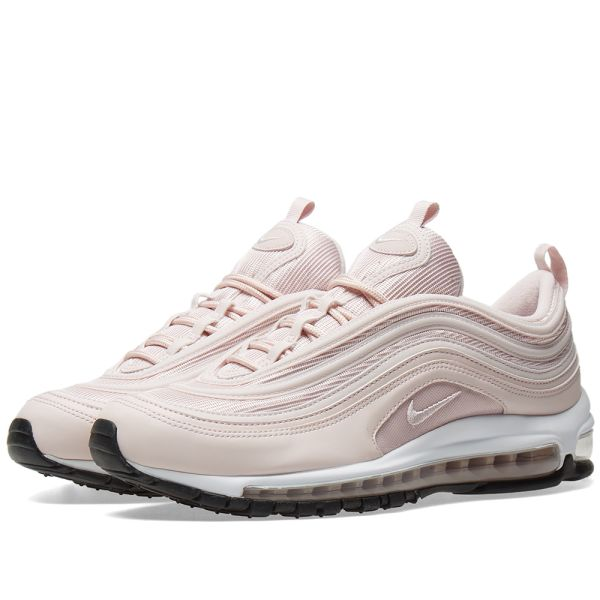 air max 97 barely rose