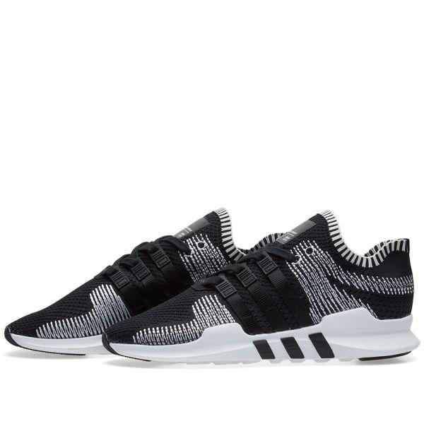 Adidas EQT Support ADV (White & Core Black) End