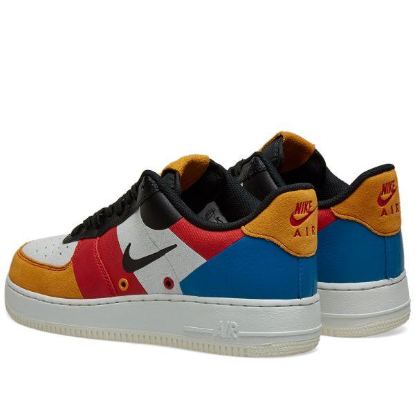 Nike Air Force 1 '07 Premium Patchwork
