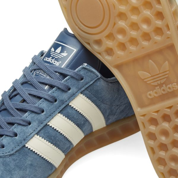 adidas Hamburg W shoes beige brown | WeAre Shop