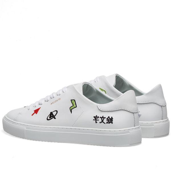 Axel Arigato Clean 90 Emoji Sneaker