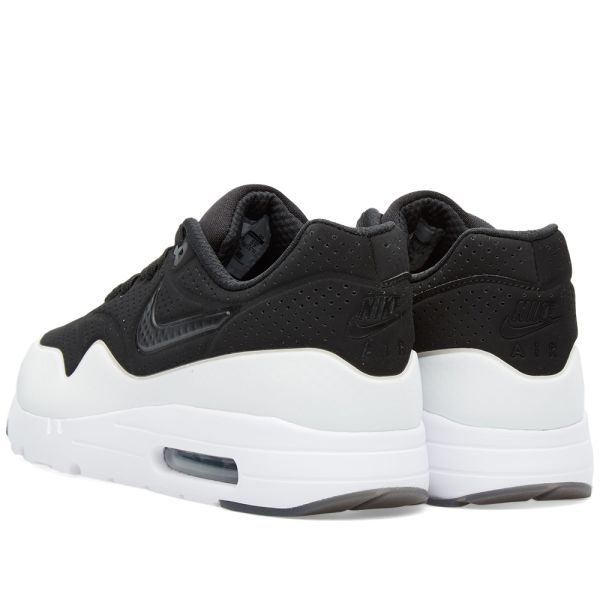 air max 1 ultra moire black and white