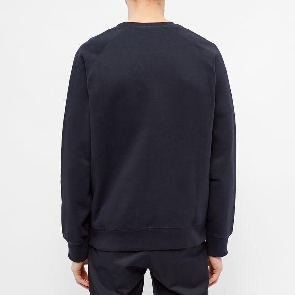 Carhartt WIP Chase Sweatshirt Mens Sweatshirt Jumper New Black or Dark Grey
