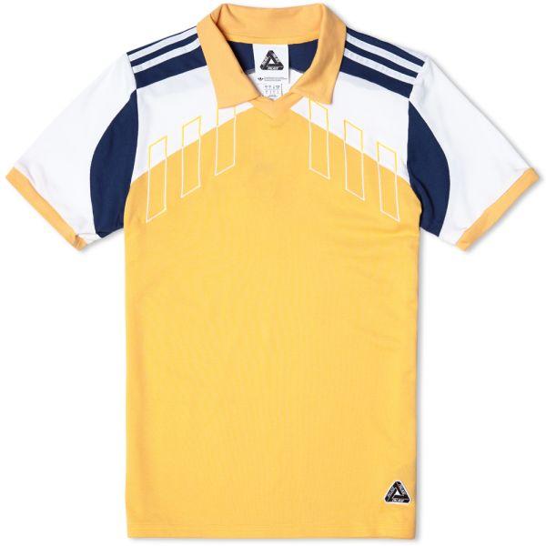 Adidas x Palace SS Goalie Shirt