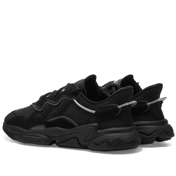 adidas ozweego 2019 black