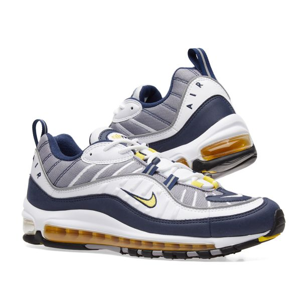outlet store sale fresh styles usa cheap sale Nike Air Max 98 OG
