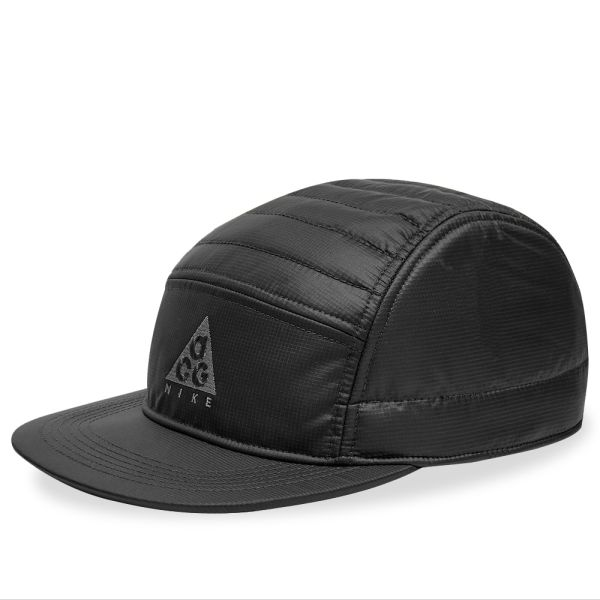 mejor proveedor rico y magnífico selección especial de Nike ACG AW84 5 Panel Cap Black | END.