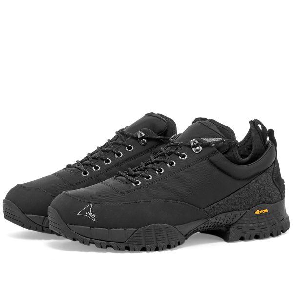ROA Neal Mesh Hiking Sneaker Black | END.