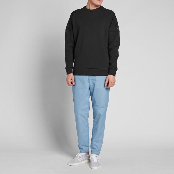 adidas zne 2 crew sweatshirt
