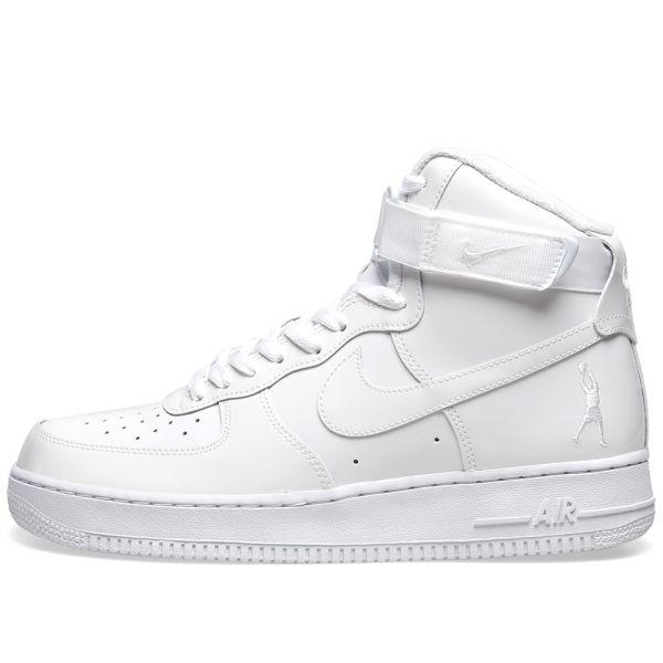 Nike Air Force 1 Hi Retro QS