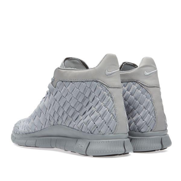 Nike Free Inneva Woven Sp Men's Shoe Cushioning Heels Air