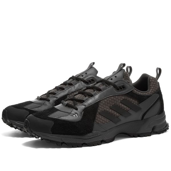 GR-Uniforma x Adidas Trail Runner Black
