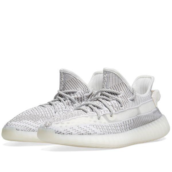 Adidas Yeezy Boost 350 V2 Static reflective (40 44) — купить