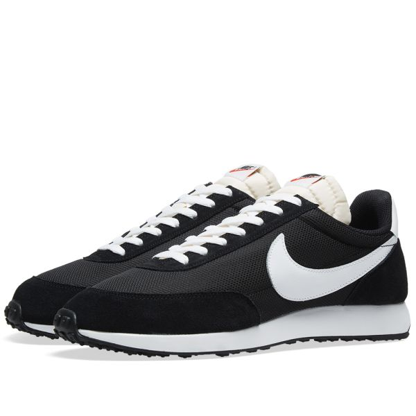 Nike Air Tailwind 79 shoes black