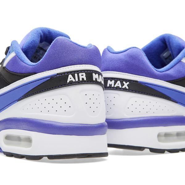 nike air max bw og black