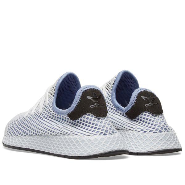 adidas deerupt runner chalk blue off 56