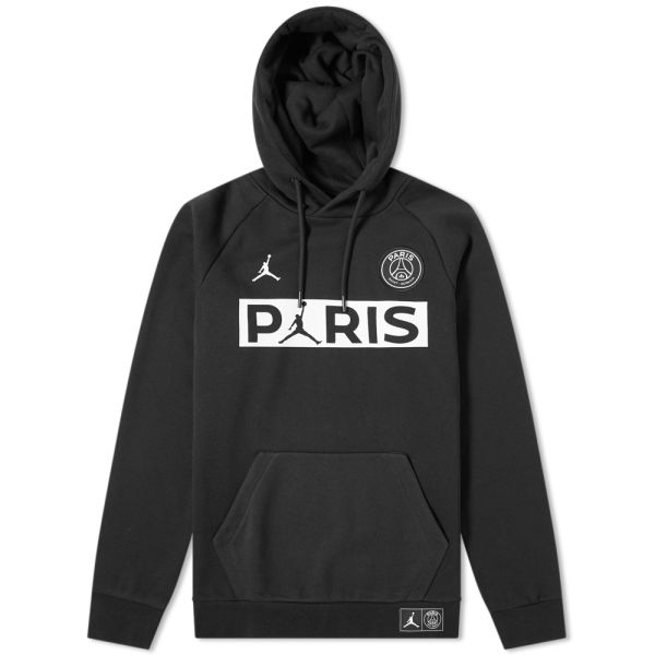 Air Jordan x PSG Jumpman Hoody