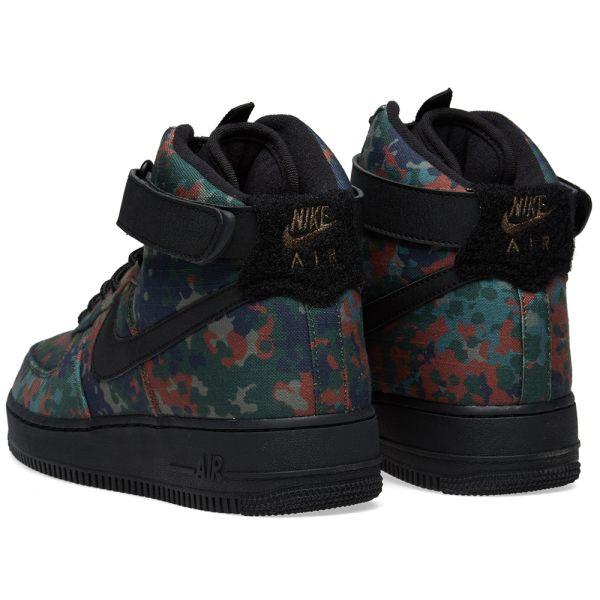 Nike Air Force 1 High '07 LV8 'Camo