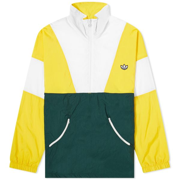 adidas Sweden Vintage Track Jacket Size Extra Large