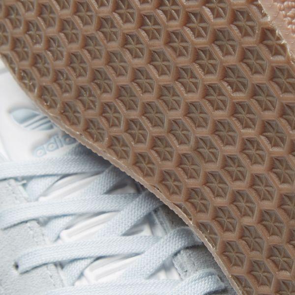 adidas Gazelle Women Blue TintWhite CQ2178