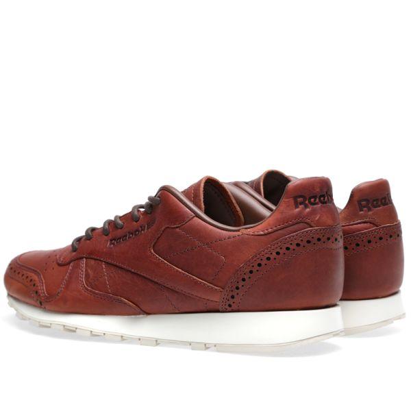 CF Stead x Reebok Classic Leather Lux   Girls sneakers