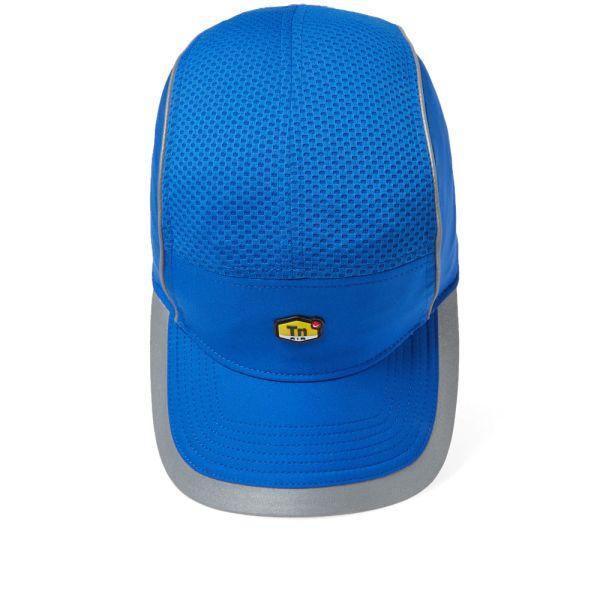 känt märke låga priser usa billig försäljning Nike TN Air AeroBill AW84 Cap Game Royal & Black | END.