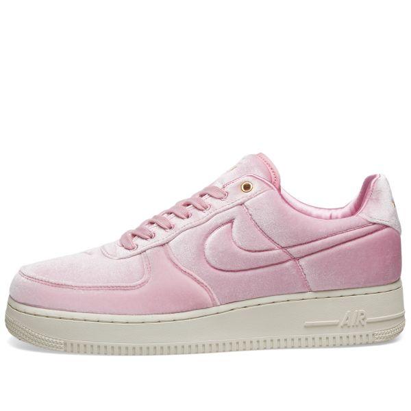 Nike Air Force 1 '07 Premium 3 'Velour'