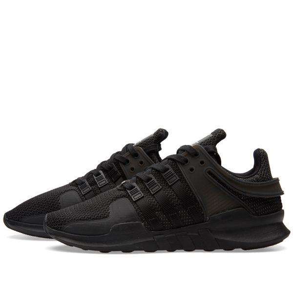 Adidas EQT Support ADV Black \u0026 Vintage