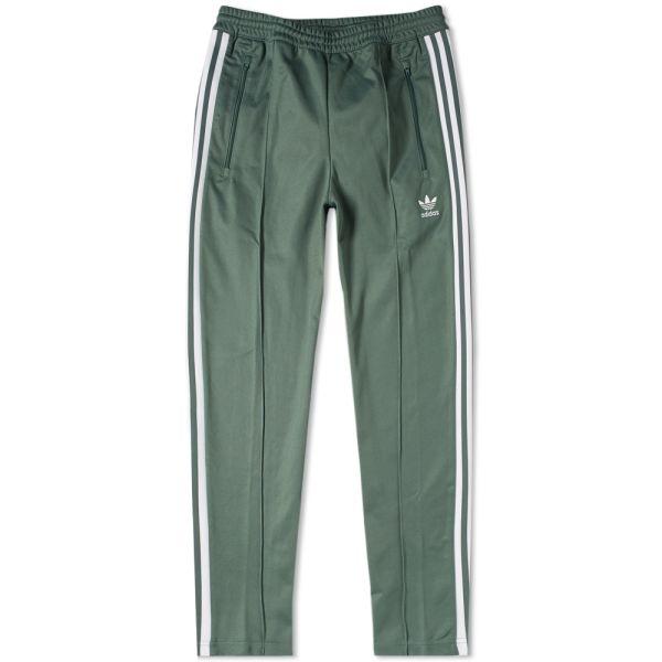 adidas Originals Beckenbauer Track Pant   Bleu   Pantalons