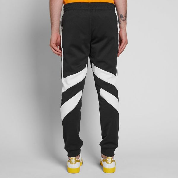 Cheap Adidas Palmeston Tracksuit Black Pants For Men Online Sale