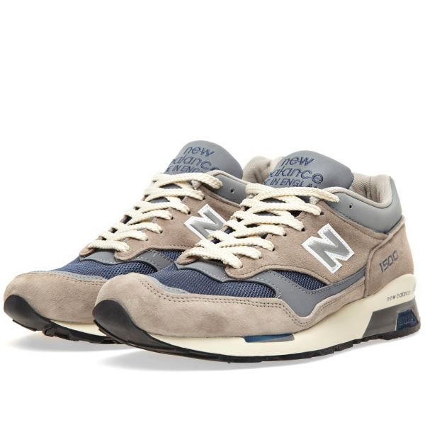 New Balance x Norse Projects M1500NO1 'Danish Weather'