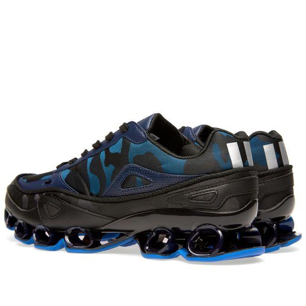 Adidas x Raf Simons Bounce Night Sky