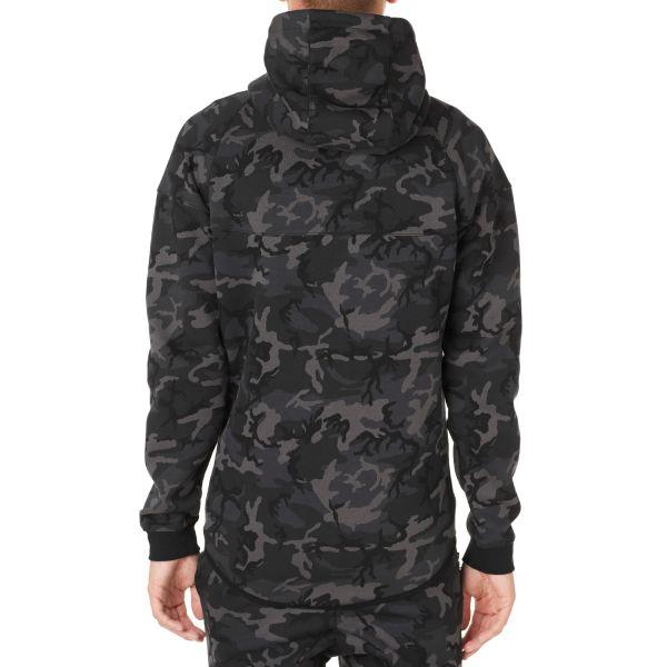 Nike Tech Fleece Camo Windrunner