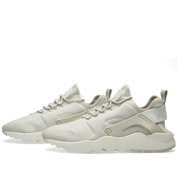 footwear best classic styles Nike W Air Huarache Run Ultra Light Bone & Sail | END.