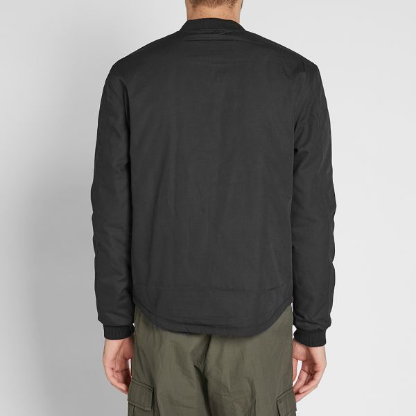 Edwin Stealth Bomber Jacket