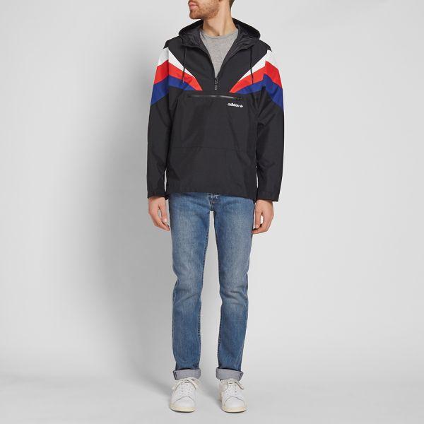 Adidas Fontanka Jacket