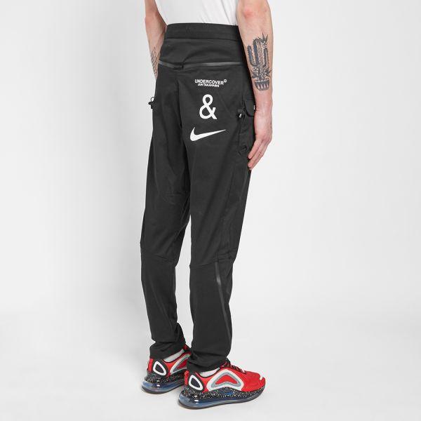 nike y adidas pants
