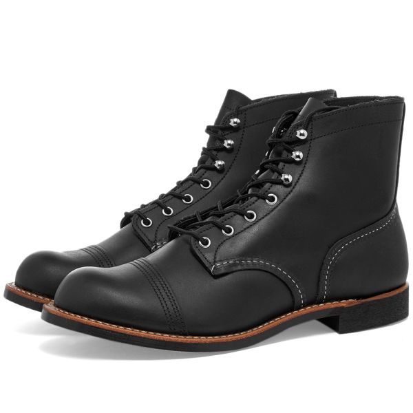 Red Wing 8084 Heritage 6\