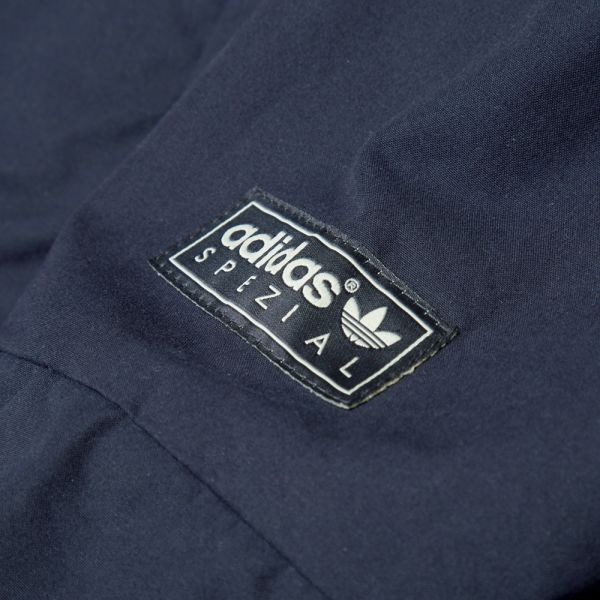 Adidas Spezial Black Forest Jacket Night Navy End
